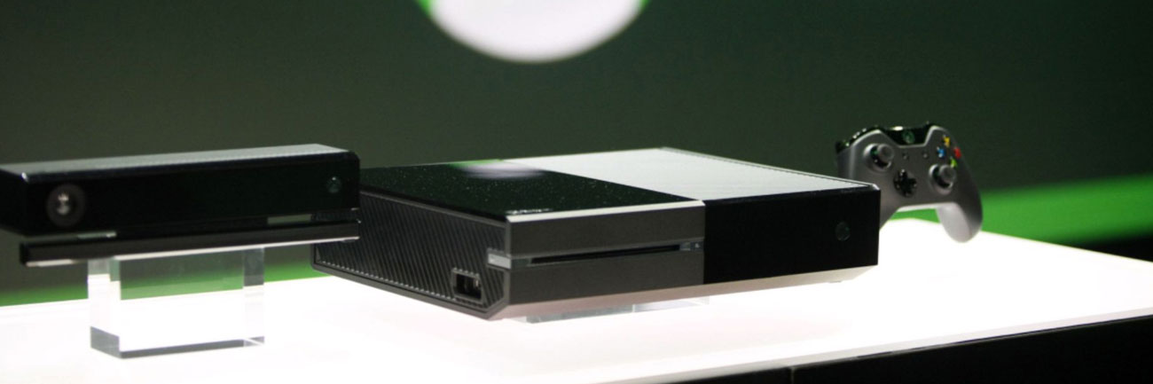 Xbox One Suffers From Bad Disc Drives