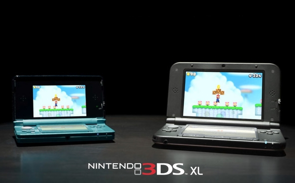 Nintendo Network ID Support Coming to 3DS