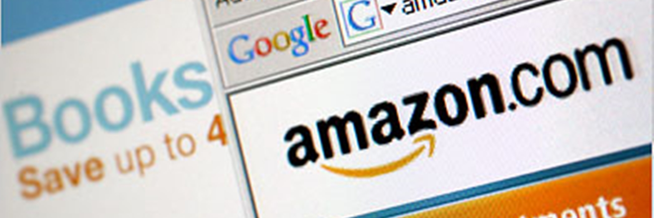 Amazon Website goes Down, Costs Company Thousands of Dollars