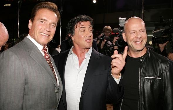 Arnold-Stallone-Willis