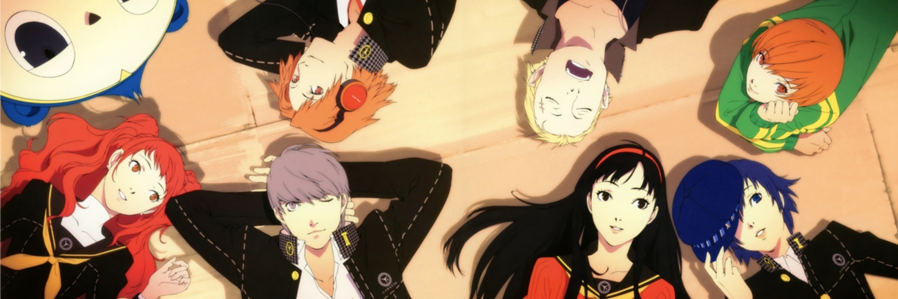 Atlus to be Sold Off as Parent Company Goes Belly-up