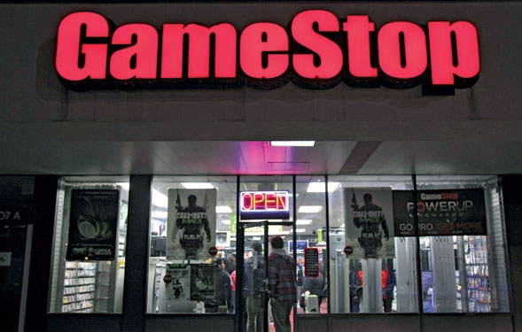 GameStop Accused of Inflating the Value of Xenoblade Chronicles to Turn a Profit