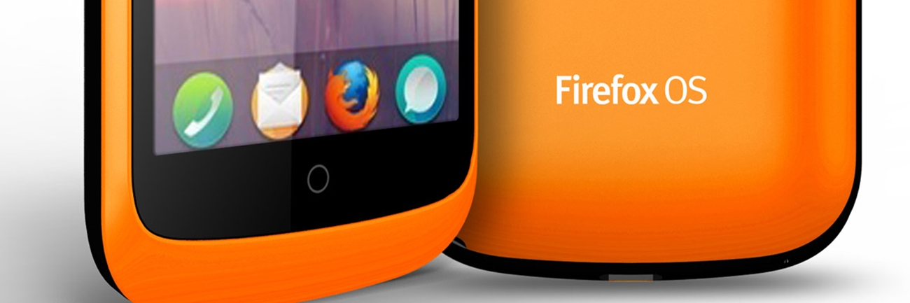 FireFox OS Phone Challenges iOS and Android With $80 Price Tag