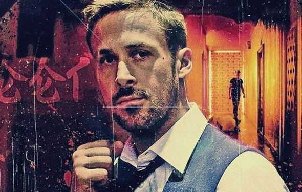 ONLY GOD FORGIVES - REVIEW