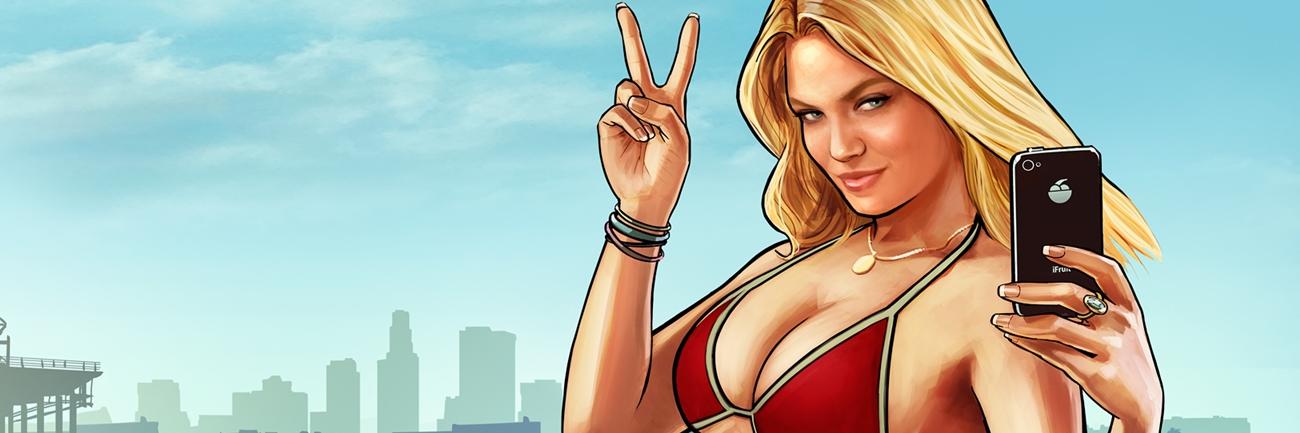 """Grand Theft Auto V"" makes $800 million in One Day and Proves Console Gaming is Not Dead"