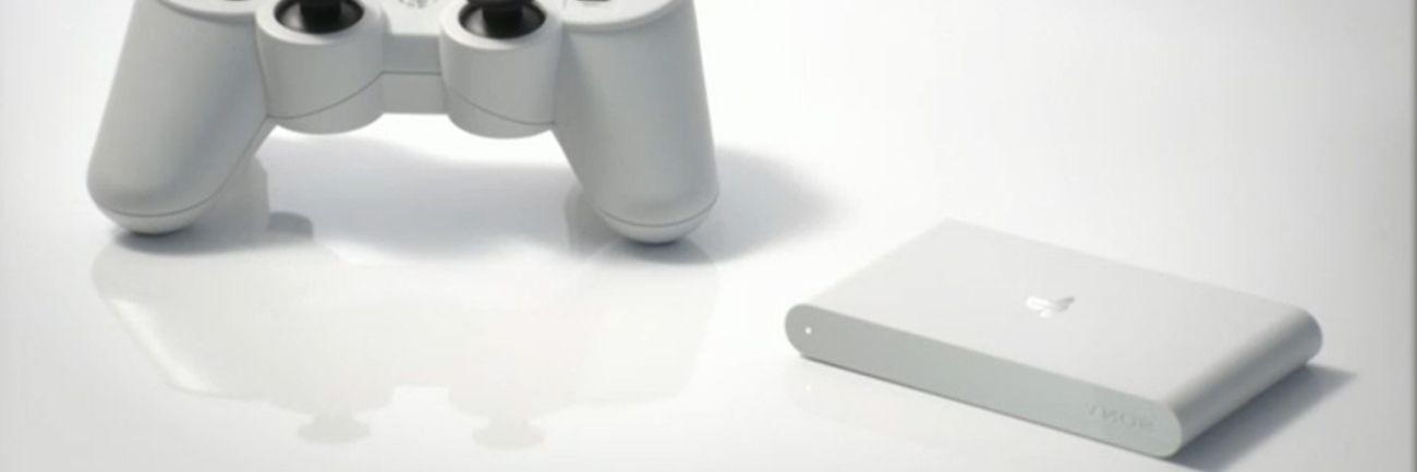 Sony announces PS Vita TV at the Tokyo Game Show
