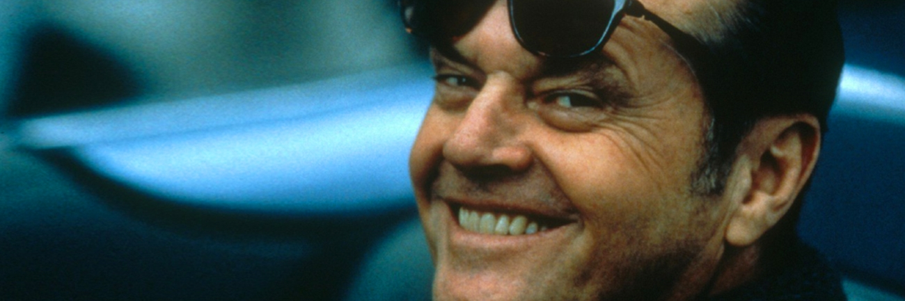 Jack Nicholson rumored to be Retiring from Acting due to Memory Problems