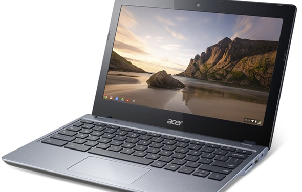 Acer C720 Chromebook for Pre-order, but Is It Worth It?
