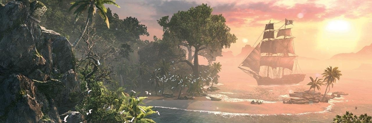 """Assassin's Creed 4: Black Flag"" Delayed on Wii U"