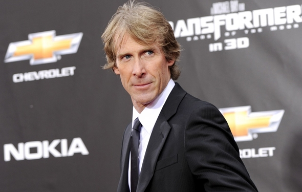Michael Bay Attacked with Air Conditioner while Filming the Latest Transformers Movie