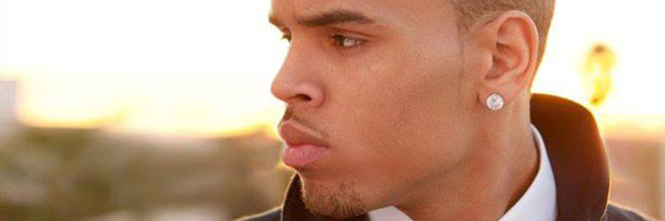 Chris Brown gets Arrested for Assault