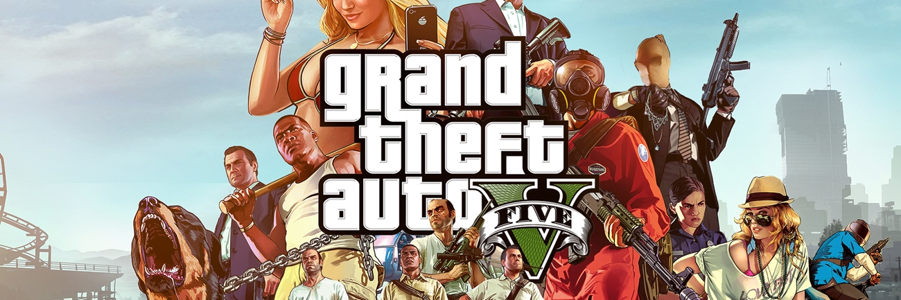 "Rockstar Announces Features of ""Grand Theft Auto V"" Online"
