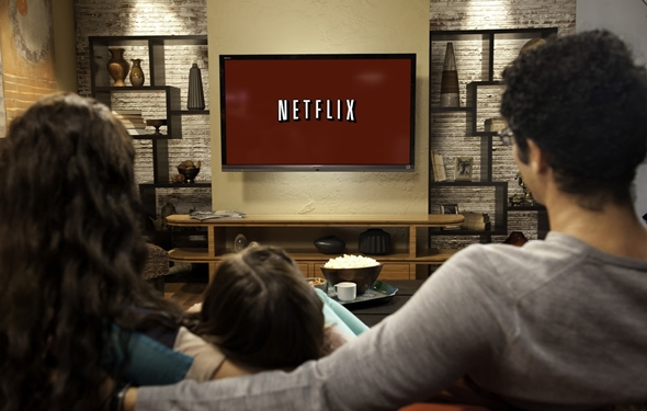 Netflix Jumps on the 4K Bandwagon