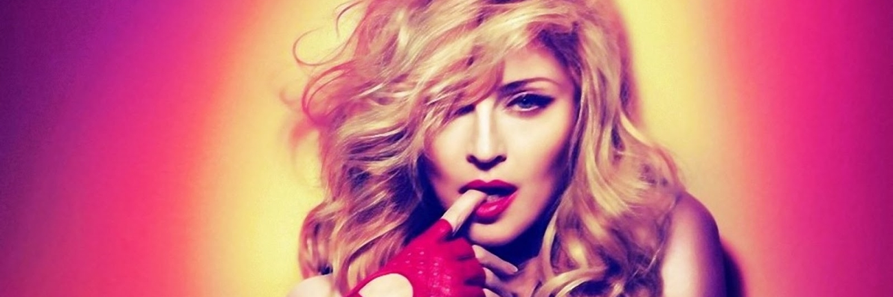 Madonna Talks about Being Raped during Her Pre-fame Years with Harper's Bazaar