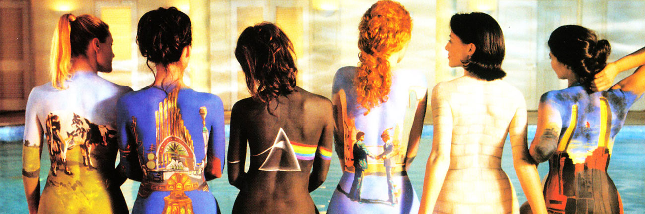 The Twelve Best Pink Floyd Songs from Their Top Albums