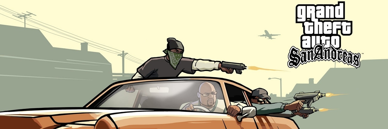"""Grand Theft Auto: San Andreas"" Coming to Mobile Devices"