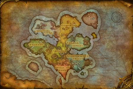 draenor-map