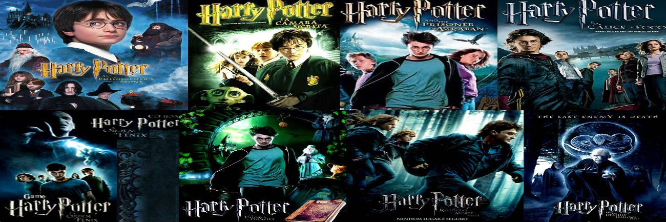 25 things you might not know about Harry Potter