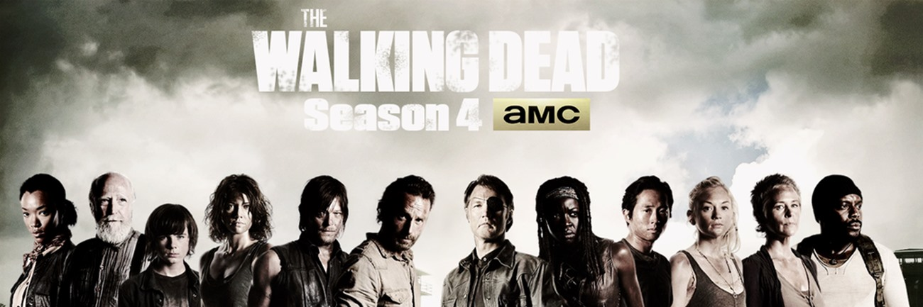 The Walking Dead season 4 winter finale preview: A big change is coming