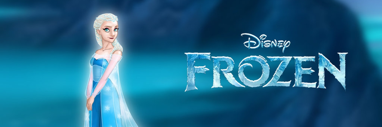 """Frozen"" Takes the Top Spot Away From ""Hunger Games: Catching Fire"""