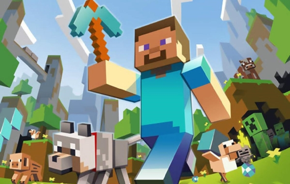 No Minecraft for the Wii U Planned at this Time