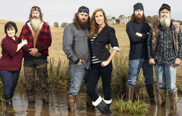 The Duck Dynasty controversy: What does this mean for the reality series?