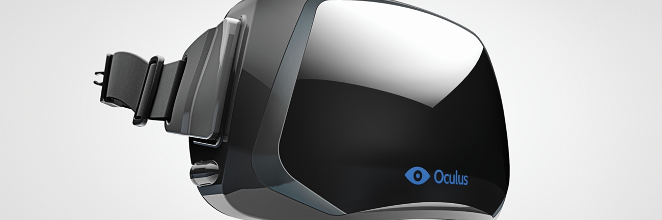 Oculus May Soon Bring Virtual Reality to Your Living Room