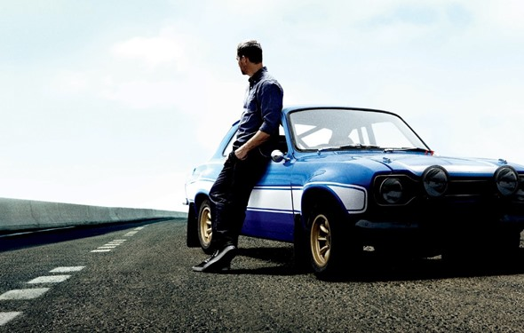 'Fast and Furious 7': What does Paul Walker's death mean for the franchise?