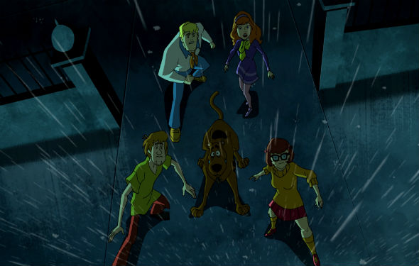 Scooby-Doo: Mystery Incorporated is everything a nostalgic nerd could want