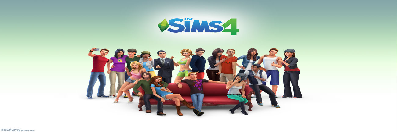 The Sims 4 is coming