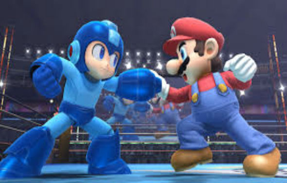 Super Smash Bros. news and rumours