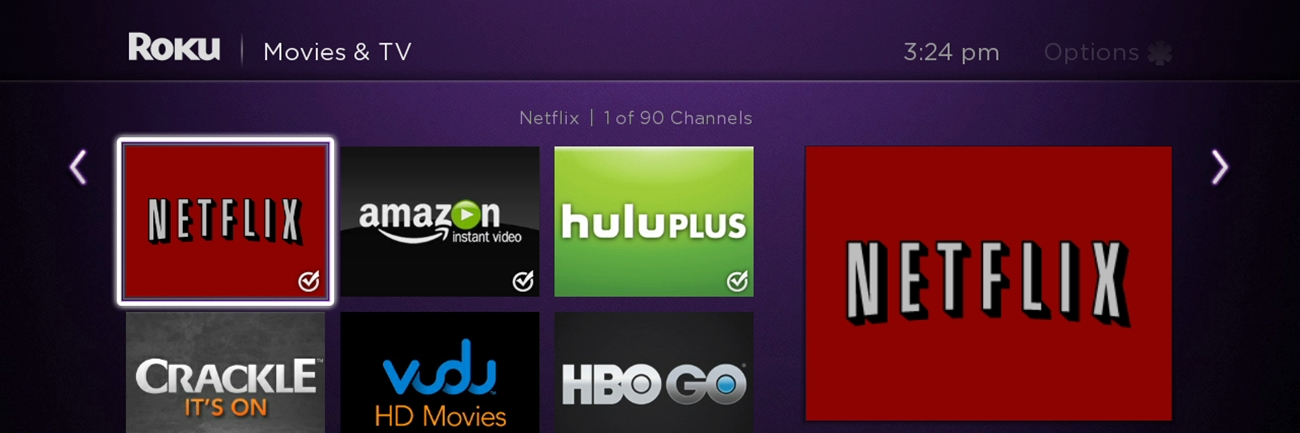 Roku Moves from Making Set-top Boxes to Smart TVs