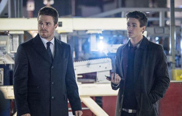 'The Flash': Will The CW bring new life to Barry Allen?